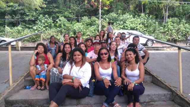 Agroecologia na Bahia