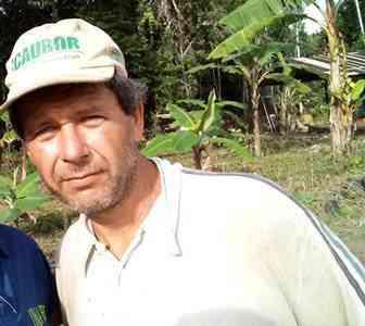 Una: O italiano Roberto Incampo foi encontrado no distrito de Colônia, Família agradece.