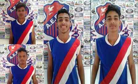 Oportunidade: Adolescentes de Una irão a São Paulo participar de jogos amistosos