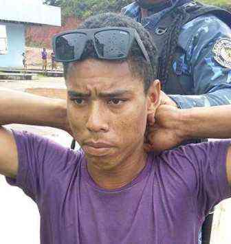 Una: Guarda Civil Municipal prende homem com drogas próximo à rodoviária