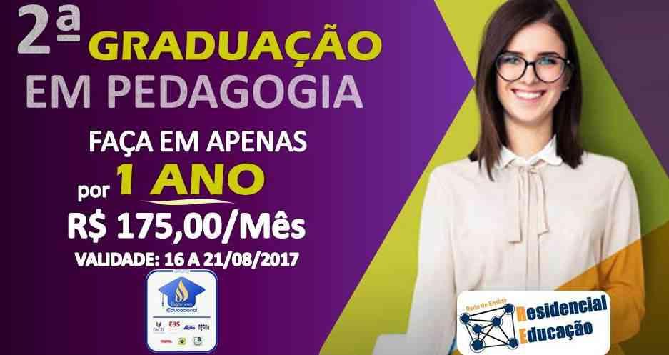 Grupo Educacional Residencial Educação/Faveni - Mega Promoção...