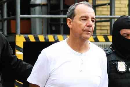 Sérgio Cabral: Ex-Governador do Rio é condenado a 45 anos de prisão