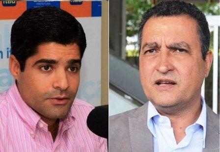 Una News lança enquete: Se a eleição fosse hoje, em quem você votaria para Governador da Bahia?