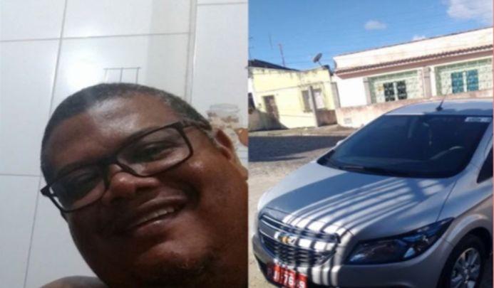 Camacan: Taxista desaparecido é encontrado morto no município de Canavieiras