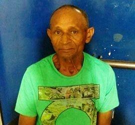 """Exclusivo: Homem suspeito de ter matado o empresário """"Nôca"""" foi preso em Itabuna"""
