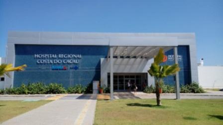 Alerta na Bahia: Moradora de Wenceslau Guimarães morre no HRCC em Ilhéus, vítima da malária