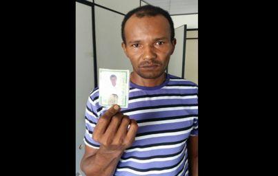 Canavieiras: Homem se apresenta a polícia após ser confundido com estuprador