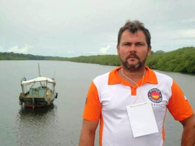 Ilhéus: Morre o sindicalista Jair Ribeiro do Sindihotel