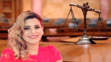 Una ganha mais uma advogada, Karine de Souza