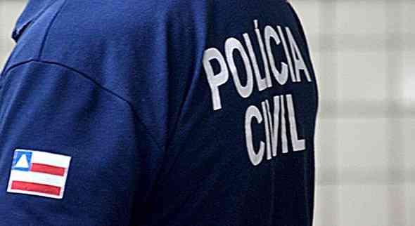 """Canavieiras: """"Jabinha"""" é grampeado pela Policia Civil acusado de tráfico de drogas"""