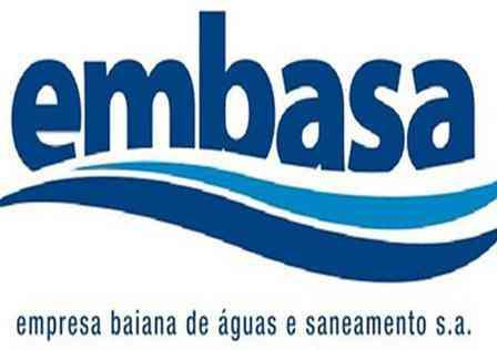 Nota de utilidade pública: EMBASA informa interrupção do fornecimento de água em Una