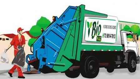 Utilidade pública: Confira os horários de coleta de lixo em Una