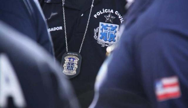 Canavieiras: Polícia Civil identifica autores do assalto a loja de celulares que resultou na morte de comerciante