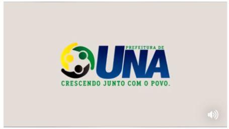 Prefeitura de Una: Secretaria da Saúde em ação