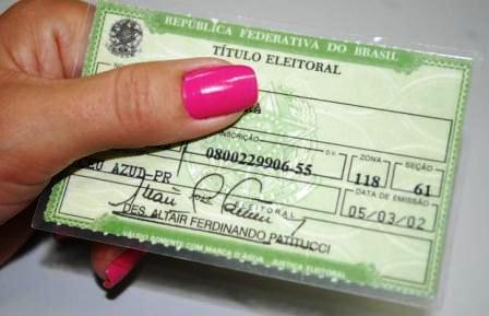 Utilidade pública: Posto de Atendimento Eleitoral já está funcionando no Fórum de Una