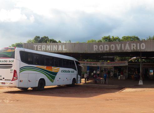 Governador Rui Costa autoriza retomada do transporte coletivo intermunicipal em toda a Bahia