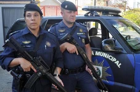 Segurança pública: STF garante porte de arma a todas as guardas municipais do país