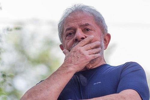 Lula não pode conceder entrevistas na prisão, diz Procuradora Raquel Dodge