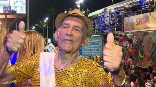 Salvador: Morre aos 85 anos, o construtor de trios elétricos Orlando Tapajós