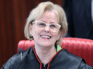 Eleições de 2018: Ministra Rosa Weber é eleita presidente do TSE
