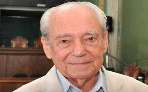 Morre aos 91 anos Waldir Pires, ex-governador da Bahia