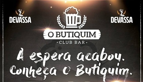 Una: Shows de Diego Schaun, Carolina Parada, Dj Kio e Kalin Sá animam inauguração do Butiquim