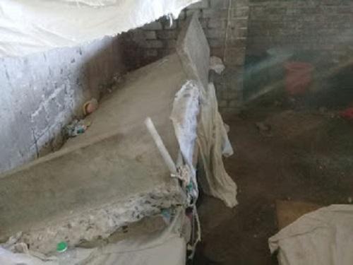 Salvador: Cama de presídio desaba, mata detento e deixa dois feridos