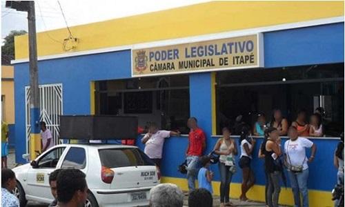 Itapé: Juiz mantém afastamento de vereadores acusados de desvio de verba