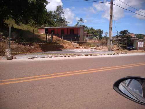 Una: Morador reclama de descaso da Prefeitura no bairro da Urbis