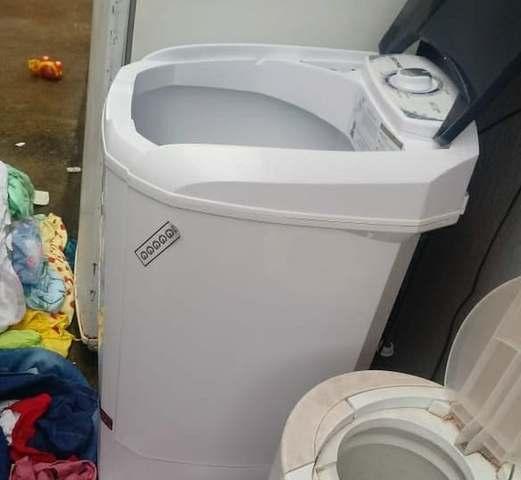 Tragédia em Rondônia: Criança de 02 anos é achada morta dentro de máquina de lavar roupas