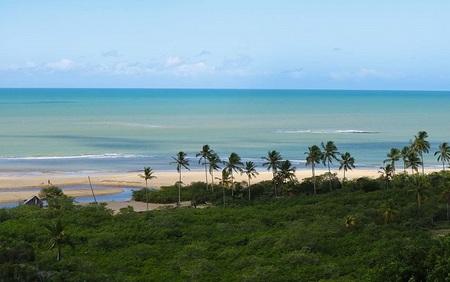 Ministério Público Federal quer garantir acesso da população às praias de Porto Seguro