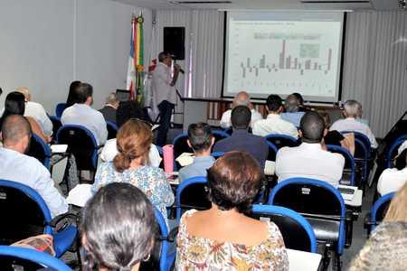 Bahia: SEI projeta crescimento de 1,8% da economia baiana para 2019