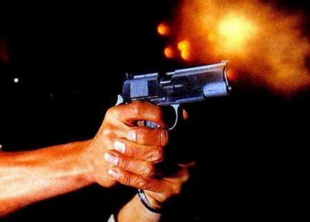 Una: Adolescente é assassinado a tiros no centro da cidade