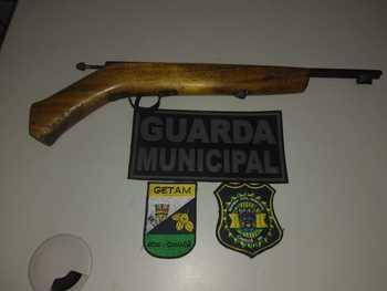 Camacã: Dois irmãos foram apreendidos no distrito de Leoventura pela Guarda Municipal