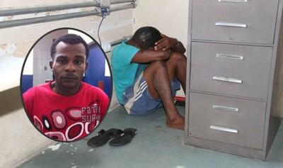 Foragido da Justiça de Una é preso em Minas Gerais