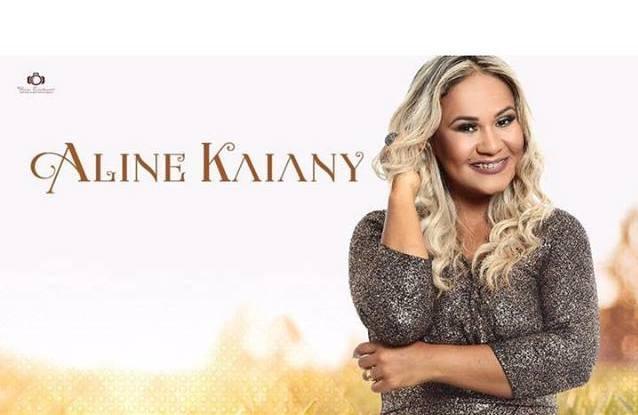 Vídeo: Clip gospel da cantora unense Aline Kaiany; Confira