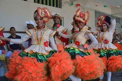 Bahia: Projeto Escolas Culturais promove valorização  das festas juninas