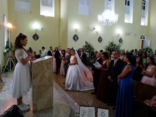 Casamento do ano em Canavieiras