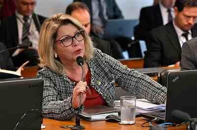 Senado: Projeto que regulamenta demissão de concursado por mau desempenho vai a Plenário