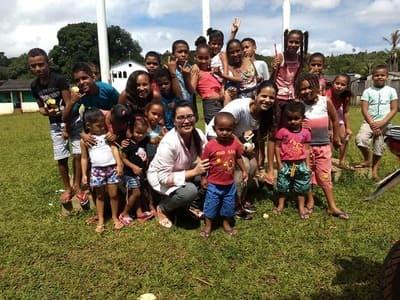 Prefeitura de Una em ação: Dia de caravana da saúde na Vila São João