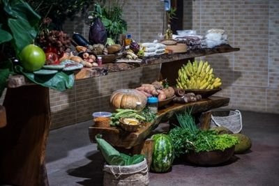 Bahia: Governo do Estado estimula alimentação saudável para agricultores familiares baianos