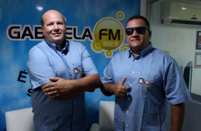 Gabriela FM: Programa Tropa de Elite estreia nesta segunda (12)