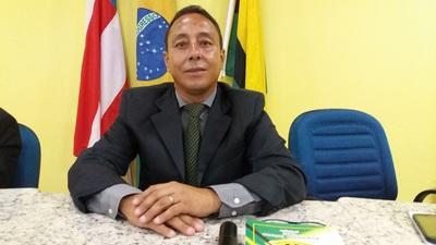 """Política em Una: Vereador """"Mann"""" é escolhido para ser candidato a vice-prefeito na chapa com Tiago de Dejair"""