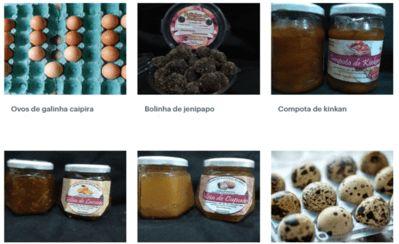 """Una: Conheça os produtos naturais """"Coisas do Sítio"""