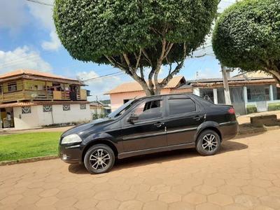 Una: Vende-se Fiat Siena EL 1.0 8v Completo