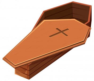 Inusitado: Funerária de Ubatã tem caixão furtado na madrugada de quinta-feira