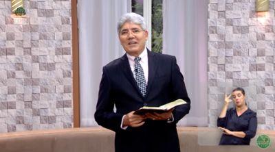 Vídeo: Programa verdade e vida-Jesus, a verdadeira alegria