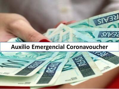Coronavoucher: Caixa lançará na terça (07), aplicativo para cadastro auxílio emergencial de R$ 600