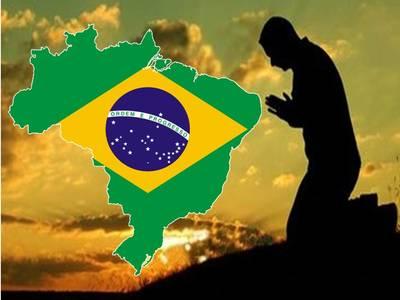 Vídeo: Presidente Bolsonaro convoca a nação brasileira a participar do jejum e oração