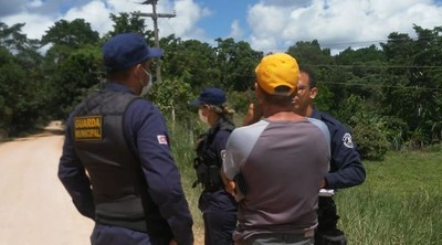 Canavieiras: Guarda Municipal fiscaliza irregularidades e alerta importância da conscientização